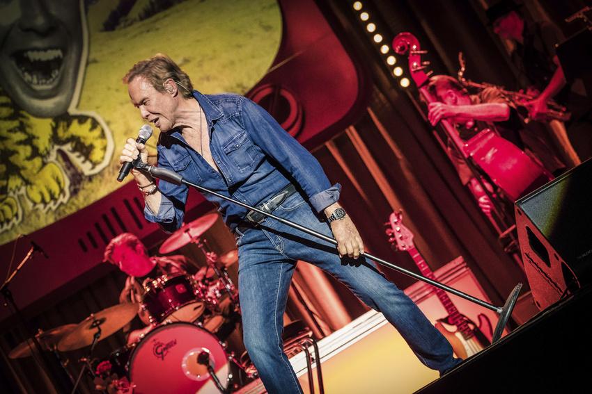 Rock'n'Roll-Veteran - Peter Kraus geht im Herbst 2019 live auf Jubiläumstour