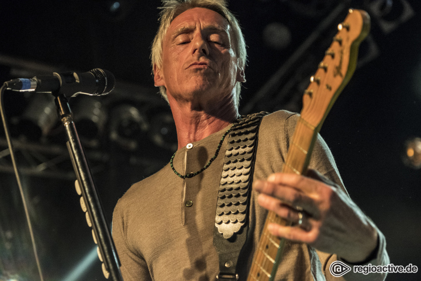 Paul Weller (live in Hamburg, 2017)