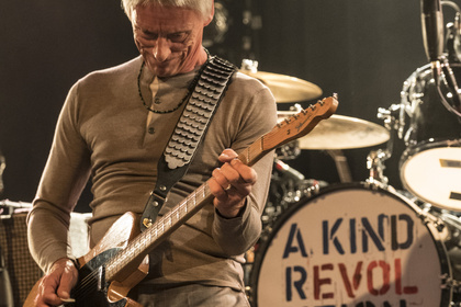 Mehr vom Godfather of Britpop - Paul Weller: zwei Zusatzkonzerte in München und Stuttgart