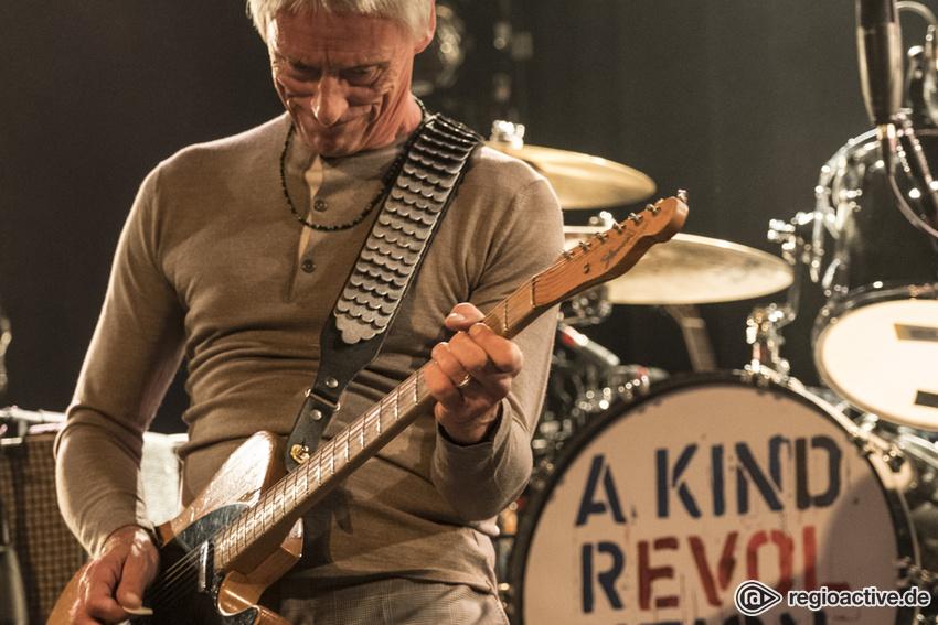 Paul Weller (live in Hamburg, 2017)