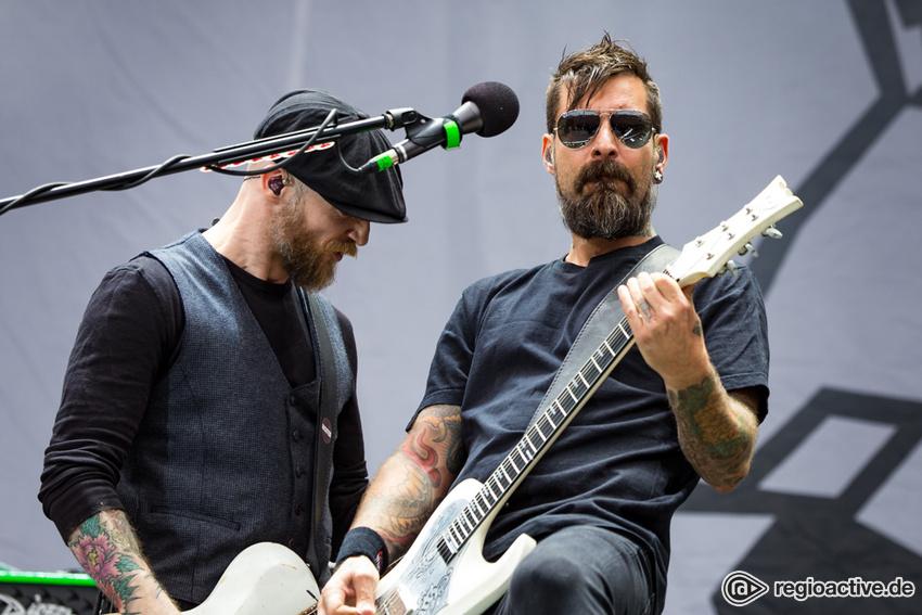 Wirtz (live bei Rock am Ring, 2017)