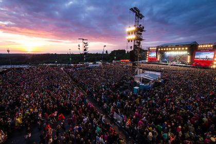 Sensationelles Line-up - Rock am Ring & Rock im Park 2018: Foo Fighters und viele weitere Acts bestätigt