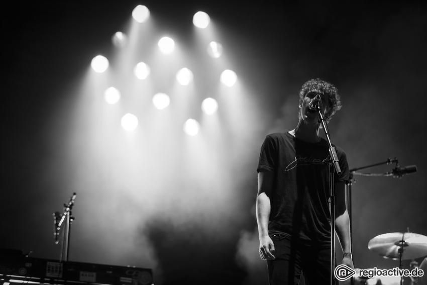 Annenmaykantereit (live bei Rock im Park, 2017)