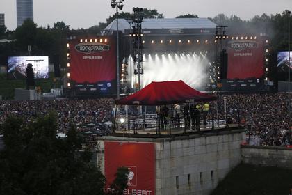 Überwältigender Andrang - Bereits 40.000 Tickets für Rock am Ring und Rock im Park verkauft