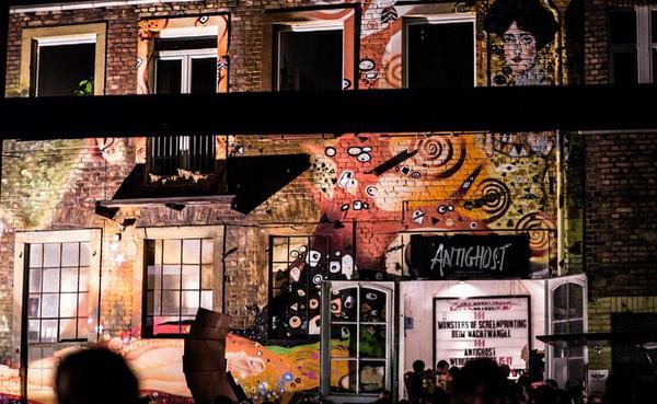 Back to the roots - Der Nachtwandel im Mannheimer Jungbusch findet 2017 wieder statt