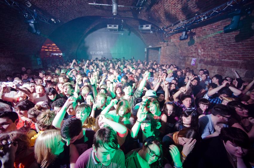 Wahl in Großbritannien: Music Venue Trust stellt Positionspapier zur Clubförderung vor