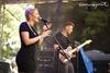 Mit Gefühl ins Ziel - Bilder von Lilli Rubin live bei der Rockbuster-Vorrunde 2017 in Mainz
