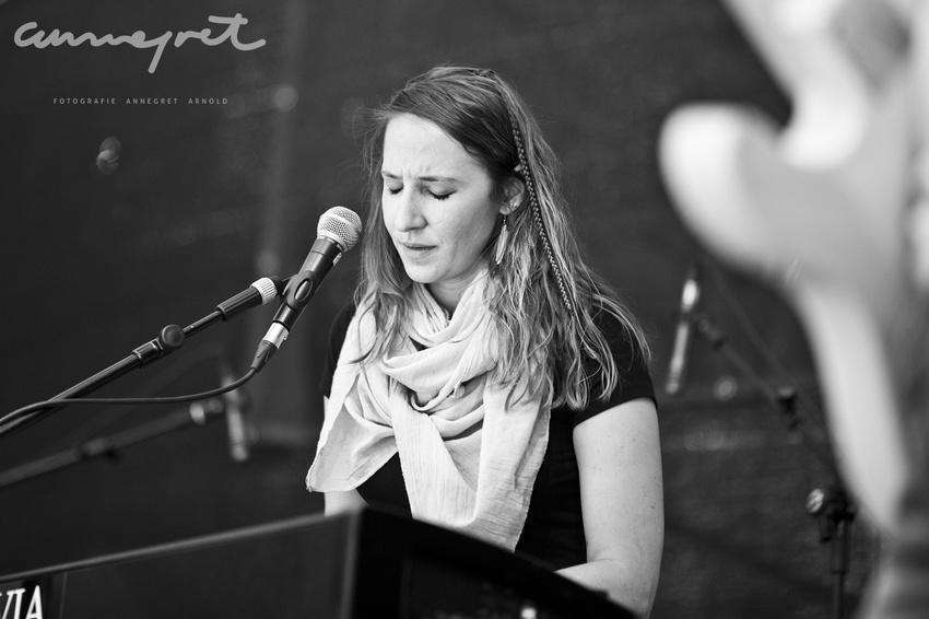 Lluvia (live bei der Rockbuster-Vorrunde 2017 in Mainz)