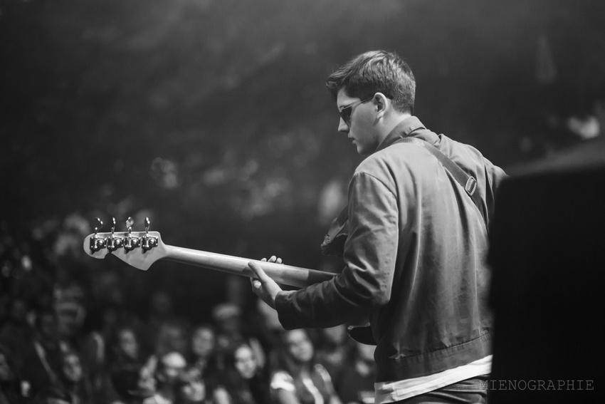 Giant Rooks (live bei der Rockbuster-Vorrunde 2017 in Lahnstein)