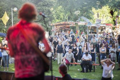 Buntes Kulturspektakel - Das Line-up des Lahneck Live Festivals 2018 ist komplett