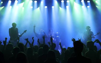 Social Media Marketing-Ideen, mit denen ihr eure Konzerte bewerben könnt