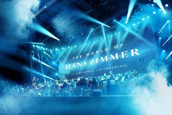Nachschlag - The World of Hans Zimmer: Zusatzkonzerte im Herbst 2018