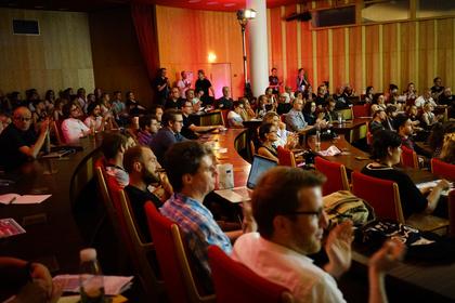 Erstmals mit eigenem Newcomer-Tag - Das Programm der c/o pop Convention 2017 in Köln nimmt Form an