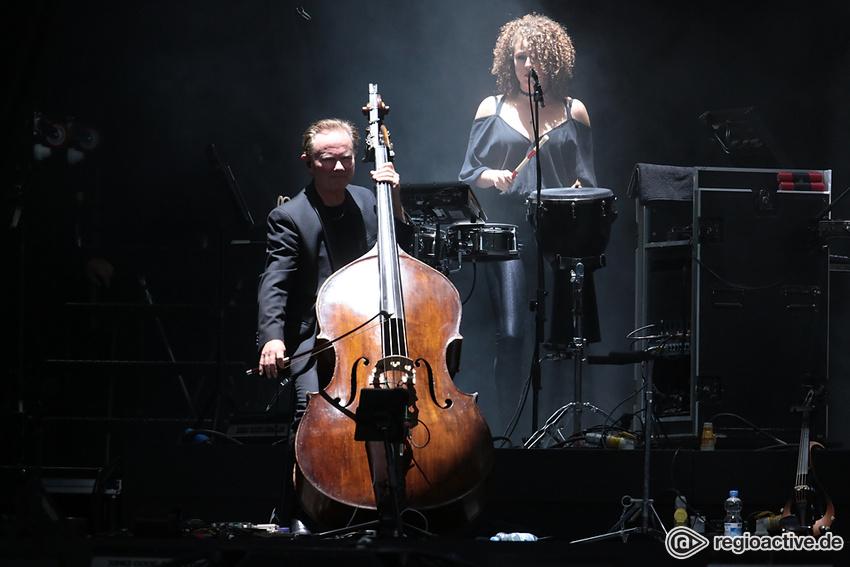 Hans Zimmer (live in Frankfurt, 2017)