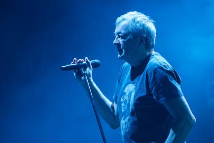 Das letzte Mal? - In Hochform: Bilder von Deep Purple live in der Festhalle Frankfurt
