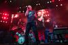 Bis zur Unendlichkeit… und noch viel weiter? - Deep Purple lassen die Festhalle Frankfurt erzittern