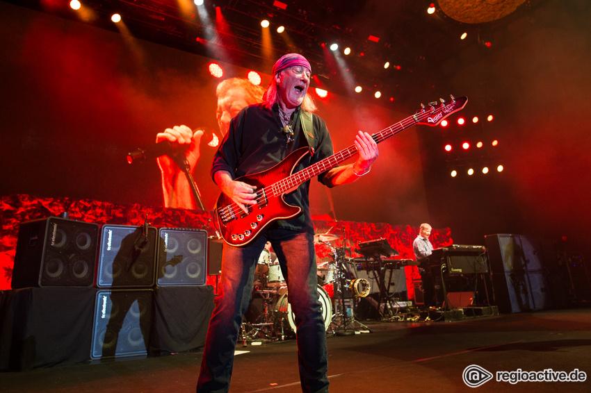 Deep Purple (live in Frankfurt)