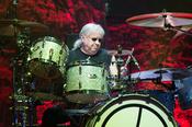 In Hochform: Bilder von Deep Purple live in der Festhalle Frankfurt