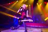 Punk-Rock der Extraklasse - Sum 41 bringen den Maimarktclub in Mannheim zum Kochen