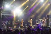 Impressionen vom Primavera Sound Festival 2017 in Barcelona