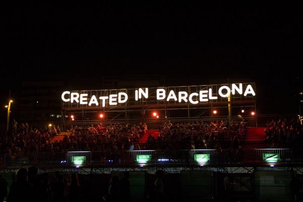 Barcelona in Feierlaune - Impressionen vom Primavera Sound Festival 2017 in Barcelona