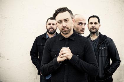 Politisch hardcore - Rise Against kündigen große Deutschlandtour Ende 2017 an