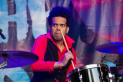 Little Steven Van Zandt heizt auf der Leipziger Parkbühne das Soulfire an