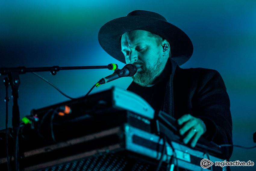 Sohn (live beim Maifeld Derby, 2017)