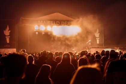 Vorfreude - Maifeld Derby Festival 2018: Termin steht, Vorverkauf hat begonnen (Update)