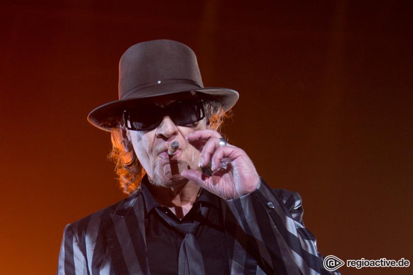 Udo Lindenberg (live in Mannheim, 2017)