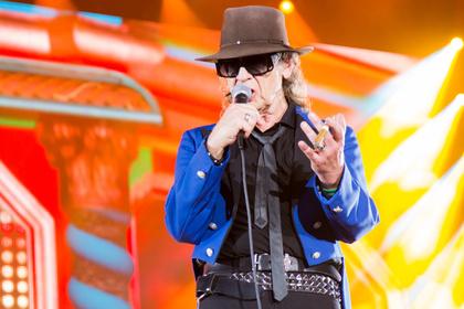 Die beste Rock'n'Roll-Show des Landes - Udo Lindenberg und das Panikorchester kapern die SAP-Arena in Mannheim