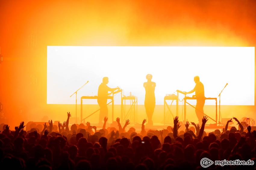Moderat (live auf dem Maifeld Derby, 2017)