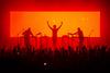 Gummistiefel überflüssig - Das Maifeld Derby 2017 glänzt mit klasse Wetter - und noch besseren Bands