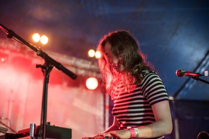 Loop-Liebhaber - On Repeat: Live-Fotos von Sonars auf dem Maifeld Derby 2017