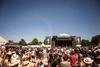 Vom Wetter gesegnet - Sonne satt: Impressionen vom Sonntag auf dem Maifeld Derby 2017