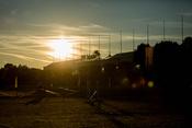 Sonne satt: Impressionen vom Sonntag auf dem Maifeld Derby 2017