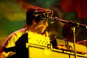 Spoon: Bilder der Indie-Rocker live auf dem Maifeld Derby 2017