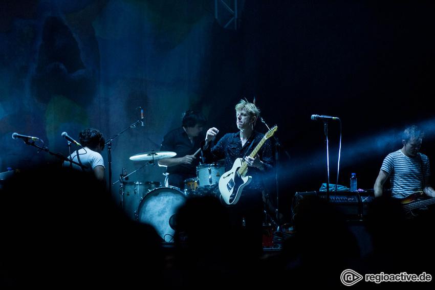 Spoon (live auf dem Maifeld Derby, 2017)