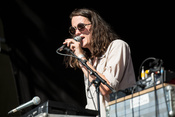Fotos von King Gizzard & The Lizard Wizard live beim Maifeld Derby 2017