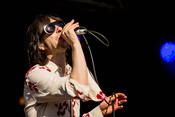 Pure Ekstase: Fotos von Primal Scream live auf dem Maifeld Derby 2017
