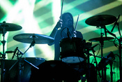 Traumzeit: Bilder von Slowdive live auf dem Maifeld Derby 2017
