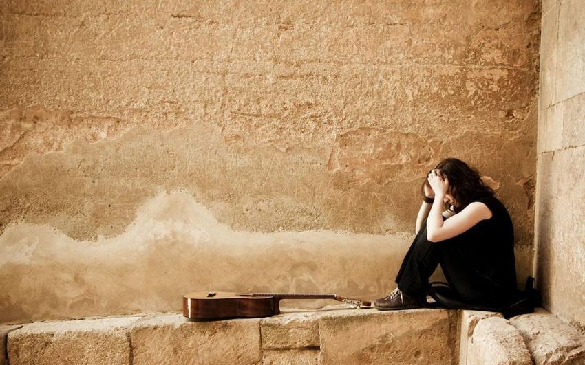 Britische Studie zeigt: Depressionen scheinen bei Musikschaffenden an der Tagesordnung