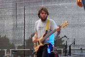 Live-Fotos von Tall Heights live auf dem Maifeld Derby 2017