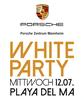WHITE PARTY presented by Porsche Zentrum Mannheim