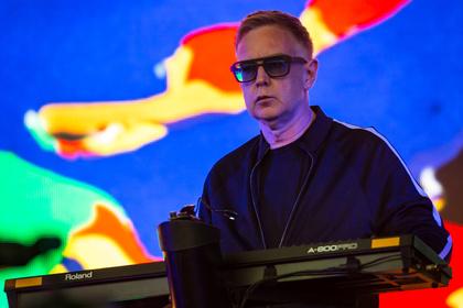 Enorme Nachfrage - Depeche Mode spielen im Januar 2018 gleich zwei Konzerte in Berlin