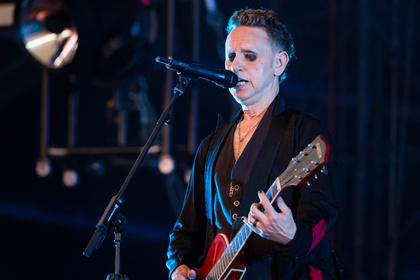 Gefragt wie eh und je - Depeche Mode statten Hamburg Anfang 2018 einen Besuch ab