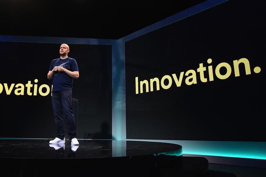 Spotify geht gegen Drittanbieter-Dienste wie SpotLister vor