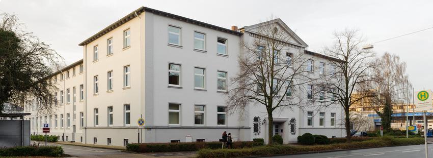 Die Künstlersozialkasse in Wilhelmshaven