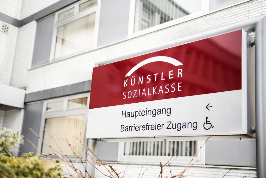 Die Künstlersozialkasse: Check-Up zur Mitgliedschaft und Anmeldung bei der KSK