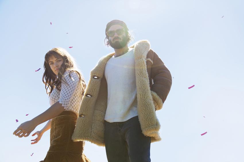 Bühne frei für große Emotionen - Angus & Julia Stone touren im Herbst 2017 durch Deutschland